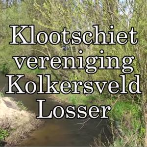 KVKL Klootschietvereniging Kolkersveld Losser